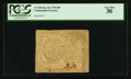 Colonial Notes:Continental Congress Issues, Continental Currency September 26, 1778 $40 PCGS Very Fine 30.. ...
