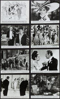 "Movie Posters:Musical, My Fair Lady (Warner Brothers, 1964). Photos (15) (8"" X 10"").Musical.. ... (Total: 15 Items)"