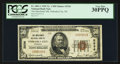 National Bank Notes:Nebraska, Nebraska City, NE - $50 1929 Ty. 1 The Merchants NB Ch. # 2536. ...