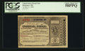 Miscellaneous:Other, Bucksport, ME- Postal Note Type V 1¢ May 21, 1894 . ...