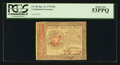 Colonial Notes:Continental Congress Issues, Continental Currency January 14, 1779 $55 PCGS About New 53PPQ.....