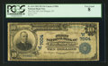 National Bank Notes:Colorado, Fort Morgan, CO - $10 1902 Plain Back Fr. 624 The First NB Ch. # W7004. ...