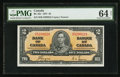 Canadian Currency: , BC-22c $2 1937 . ...