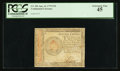 Colonial Notes:Continental Congress Issues, Continental Currency January 14, 1779 $70 PCGS Extremely Fine 45.....