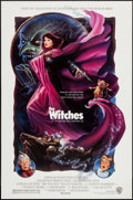 "Movie Posters:Fantasy, The Witches (Warner Brothers, 1990). One Sheet (27"" X 41""). Fantasy.. ..."