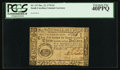 Colonial Notes:South Carolina, South Carolina December 23, 1776 $3 PCGS Extremely Fine 40PPQ.. ...
