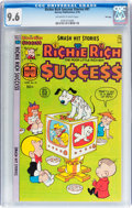 Bronze Age (1970-1979):Humor, Richie Rich Success Stories #81 File Copy (Harvey, 1978) CGC NM+9.6 Off-white to white pages....