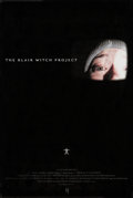 "Movie Posters:Horror, The Blair Witch Project (Haxan Films, 1999). Sundance Exclusive Poster (18"" X 27""). Horror.. ..."