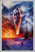 "Movie Posters:Fantasy, The Dark Crystal (Universal, 1982). One Sheet (27"" X 41"") Advance.Fantasy.. ..."