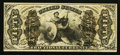 Fractional Currency:Third Issue, Fr. 1358 50¢ Third Issue Justice New.. ...