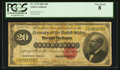 Large Size:Gold Certificates, Fr. 1178 $20 1882 Gold Certificate PCGS Very Good 08.. ...