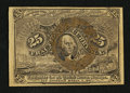Fractional Currency:Second Issue, Fr. 1285 25¢ Second Issue Extremely Fine.. ...