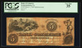 Obsoletes By State:Virginia, Fredericksburg, VA- The Bank of Commerce Spurious $5 May 1, 1859 S10 Jones BF30-12 . ...