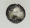 Ancients:Judaea, Ancients: Yehud Era (375-302 BC). AR half-gerah or quarter ma'ahobol (7mm, 0.18 gm, 12h)....