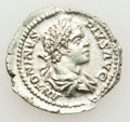Ancients:Roman Imperial, Ancients: Severan Dynasty (AD 193-235). Lot of four (4) ARdenarii.... (Total: 4 items)