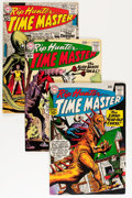 Silver Age (1956-1969):Science Fiction, Rip Hunter... Time Master #1-22 Near Complete Range Group (DC, 1961-64).... (Total: 21 Comic Books)
