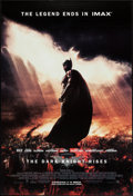 "Movie Posters:Action, The Dark Knight Rises (Warner Brothers, 2012). IMAX One Sheet (27""X 40""). Action.. ..."