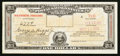 Miscellaneous:Other, Postal Savings System Series 1939 $1 Certificate Issued at NewKensington, Pennsylvania Feb. 10, 1941.. ...