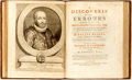 Books:World History, Ralphe Brooke. A Discoverie of Certaine Errours Published inPrint in...Britannia, 1594. To which is added, The Le...