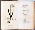 Books:Natural History Books & Prints, Elizabeth Fitton. Conversations on Botany. London: Longman, Hurst, Rees, Orme, and Brown, 1823. With 21 hand-colored...