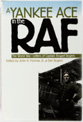 Books:Americana & American History, [Captain Bogart Rogers]. A Yankee Ace in the RAF. The World WarI Letters of Captain Bogart Rogers. Lawrence: Un...