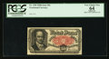 Fractional Currency:Fifth Issue, Fr. 1381 50¢ Fifth Issue PCGS Apparent Very Choice New 64.. ...