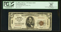 National Bank Notes:Texas, Austin, TX - The American NB Ch. # 4322 Large and Small Note Collection.. ... (Total: 4 items)