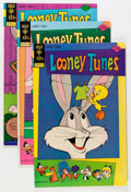 Bronze Age (1970-1979):Cartoon Character, Looney Tunes #1-29 Near Complete Range Group (Gold Key, 1975-79)Condition: Average VF+.... (Total: 25 Comic Books)