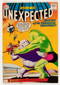 Silver Age (1956-1969):Horror, Tales of the Unexpected #40 (DC, 1959) Condition: FN....