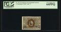 Fractional Currency:Second Issue, Fr. 1247 10¢ Second Issue PCGS Very Choice New 64PPQ.. ...
