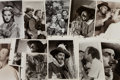 "Movie/TV Memorabilia:Photos, A José Ferrer Group of Keybooks from ""Cyrano de Bergerac.""...(Total: 3 Items)"