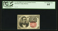 Fractional Currency:Fifth Issue, Fr. 1265 10¢ Fifth Issue PCGS Very Choice New 64.. ...