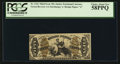 Fractional Currency:Third Issue, Fr. 1361 50¢ Third Issue Justice PCGS Choice About New 58PPQ.. ...