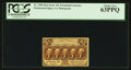 Fractional Currency:First Issue, Fr. 1280 25¢ First Issue PCGS Choice New 63PPQ.. ...