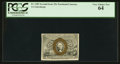 Fractional Currency:Second Issue, Fr. 1283 25¢ Second Issue PCGS Very Choice New 64.. ...