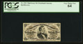 Fractional Currency:Third Issue, Fr. 1291 25¢ Third Issue PCGS Very Choice New 64.. ...