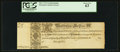 Colonial Notes:Maryland, Maryland 1733 2s 6d PCGS Choice New 63.. ...