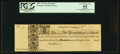 Colonial Notes:Maryland, Maryland 1733 20s PCGS Apparent Very Choice New 64.. ...