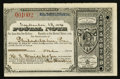 Miscellaneous:Other, West Philadelphia, PA- Postal Note Type II Sta. B 1¢ Sept. 18,1884. ...