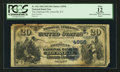 National Bank Notes:Kentucky, Louisville, KY - $20 1882 Date Back Fr. 552 The American NB Ch. #(S)4956. ...