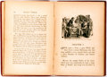 Books:Americana & American History, Francis Hopkinson. The Old Farm and the New Farm: A PoliticalAllegory. New York: Dana and Company, 1857. First illu...