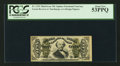 Fractional Currency:Third Issue, Fr. 1335 50¢ Third Issue Spinner PCGS About New 53PPQ.. ...