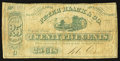 Obsoletes By State:Ohio, Zanesville, OH- Peter Black & Co. 25¢ Nov. 20, 1862 Wolka2953-04. ...