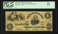 Obsoletes By State:Ohio, Athens, OH- State Bank of Ohio, Athens Branch $1 Feb. 1, 1862 Haxby5-UNL Wolka 0097-07. ...