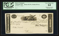 Obsoletes By State:Ohio, Cincinnati, OH - Bank of Cincinnati $5 Haxby 40-UNL Wolka 0375-25Proof. ...