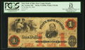 Obsoletes By State:Ohio, Mount Vernon, OH- State Bank of Ohio-Knox County Branch $1 May 26,1862 G998a Wolka 1754-08. ...