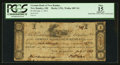Obsoletes By State:Ohio, New Rumley, OH- The German Bank of New Rumley $1 July 1, 1811 Wolka1897-01. ...