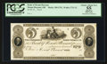 Obsoletes By State:Ohio, Mount Pleasant, OH- Bank of Mount Pleasant $5 Haxby 300-UNL Wolka1721-12 Proof. ...