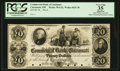 Obsoletes By State:Ohio, Cincinnati, OH- The Commercial Bank of Cincinnati $20 G32 Wolka0425-38 Proof. ...