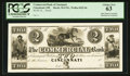 Obsoletes By State:Ohio, Cincinnati, OH- The Commercial Bank of Cincinnati $2 Wolka 0425-06Proof. ...